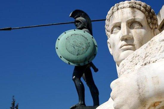Marathon & Thermopylae Full Day...