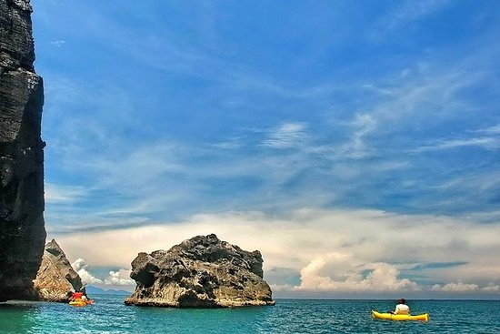 Day in the Islands from Phuket by John...