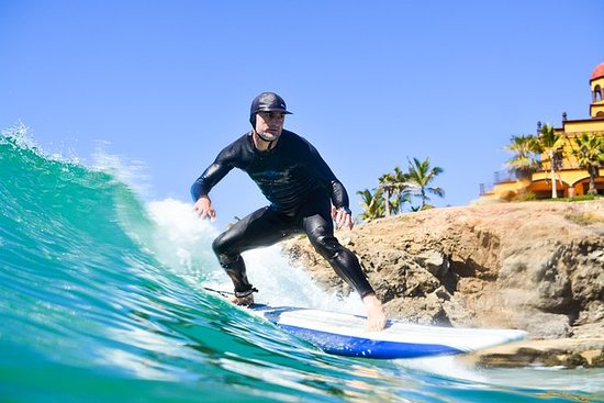 CERRITOS的SURF课程