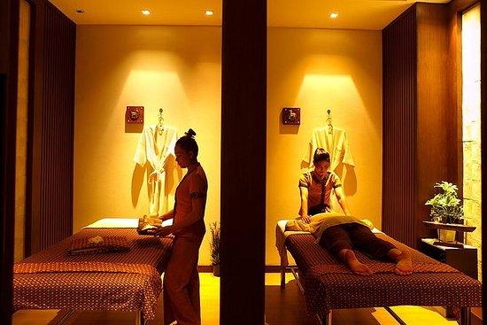 Massaggio Tailandese di 1 Ora