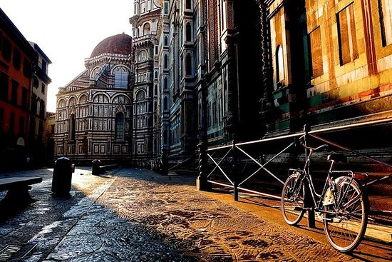 Privétour naar Florence en Pisa ...