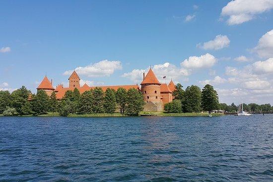 Day tour out of Vilnius: Paneriai...