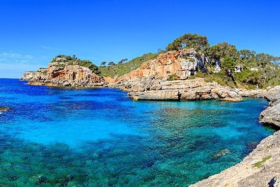 Discover Mallorca natural secrets by...