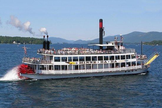Steamboat Minne Ha Ha Eine Stunde...