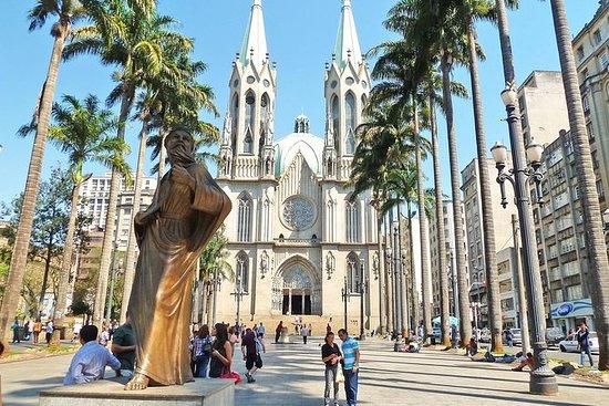 圣保罗6小时私人城市游