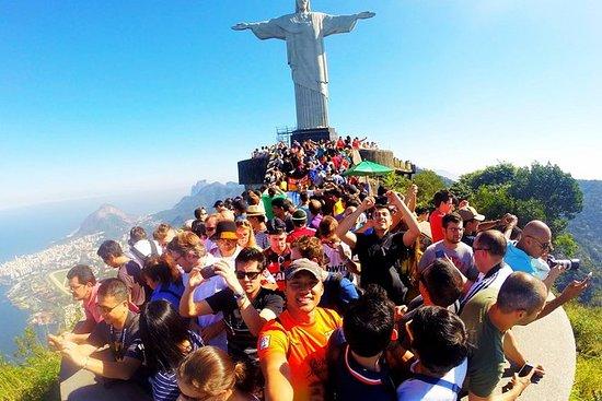 Tour privado: un día en Río de Janeiro