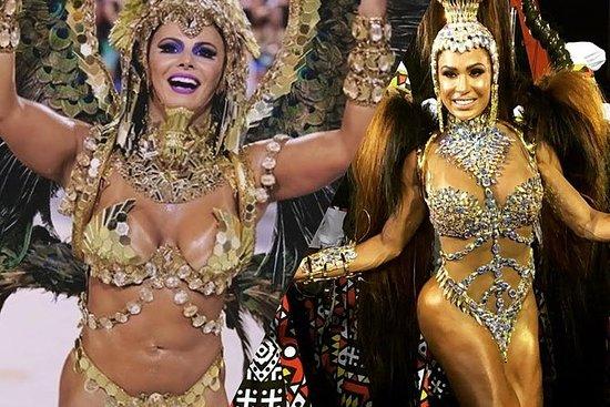 Rio de Janeiro Special Group Carnival...