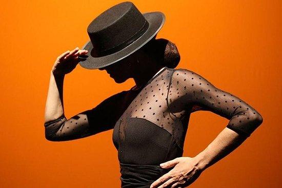 Guitarra y Flamenco