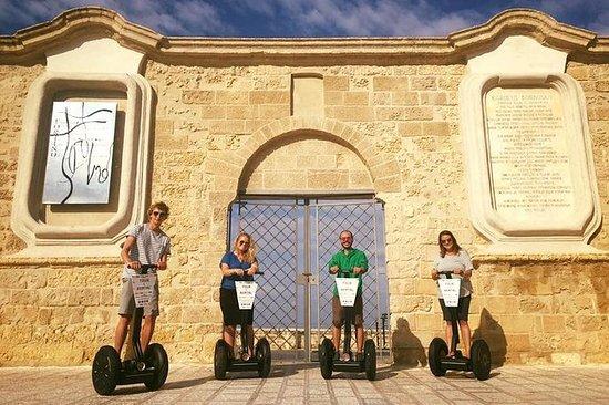 Tour di Bari in Segway