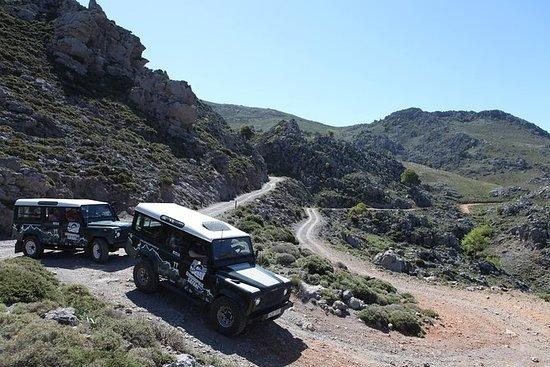 Georgioupolis Safari Off Road Tours...