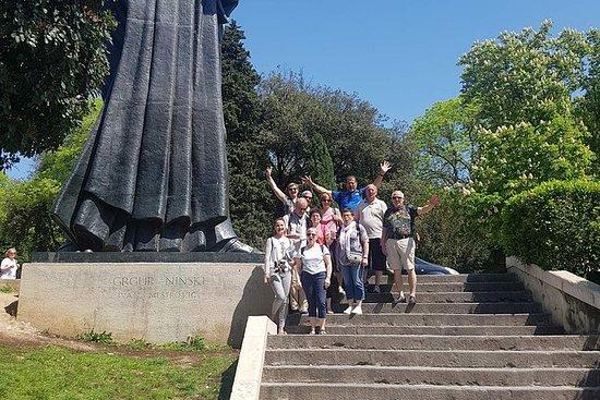Vandring i Split med en lokal guide...