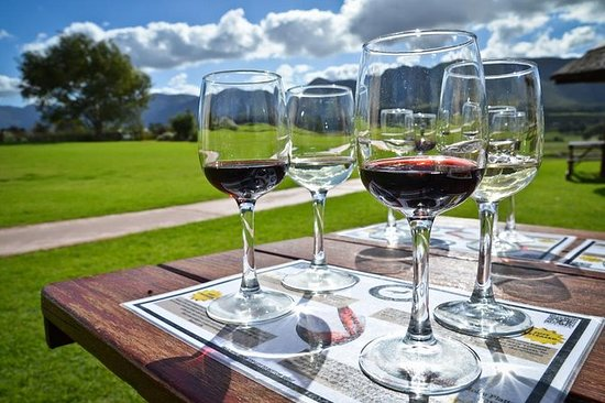 Full Day Private Winelands Tour...