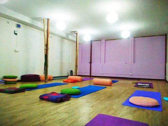 Kanchan Yoga