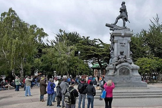 City Tour of Punta Arenas