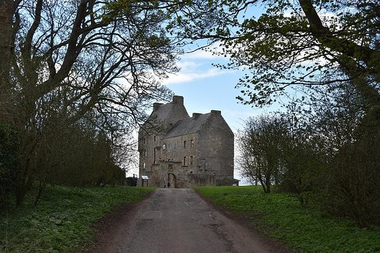 2 Day Outlander Experience, Small...
