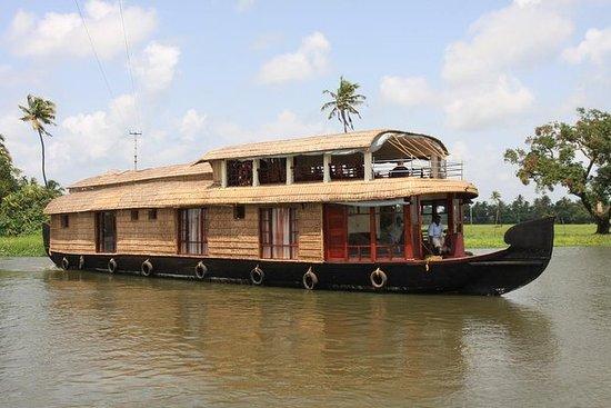 Kochi Shore Excursion - Private...