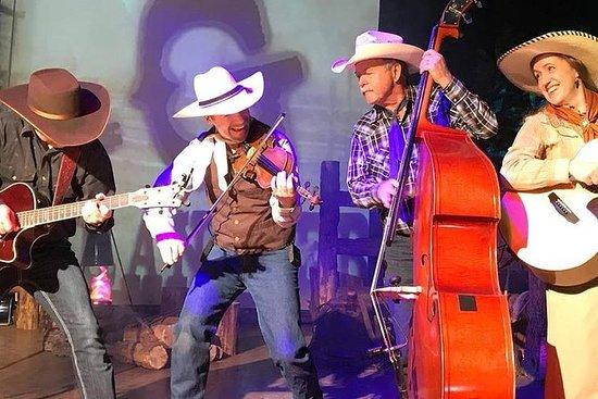 Bar G Wranglers Live Western Show