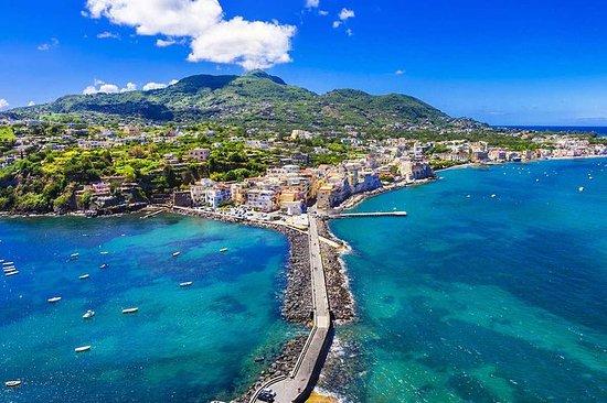 Ischia og Procida Boat Experience med...