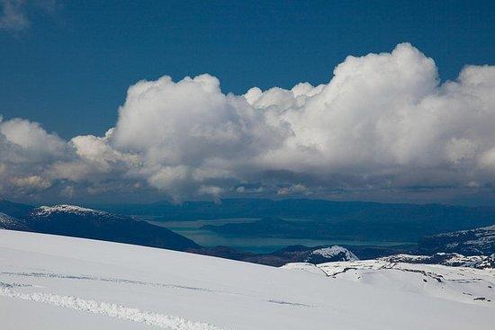 私人导游:距离卑尔根的Folgefonna Glacier往返8小时