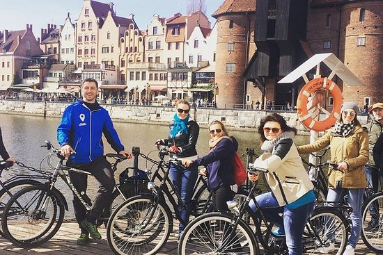 Everyday Gdansk Bike Tour