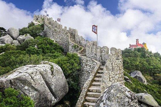 辛特拉:摩尔人城堡免排队入场门票