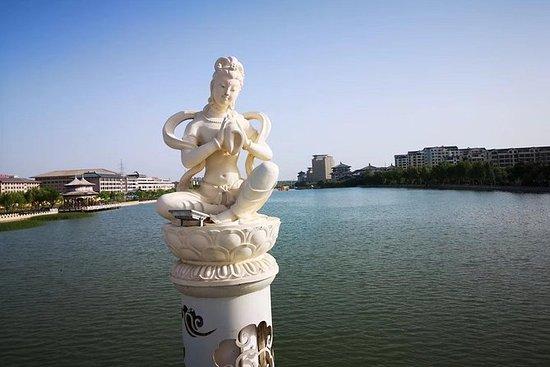 Privat tilpasset Dunhuang Day Tour