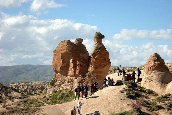 Full Day Private Cappadocia Tour