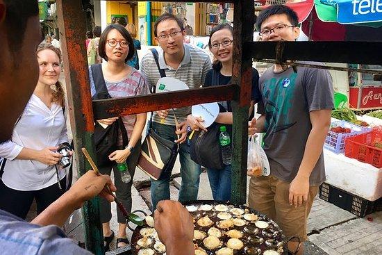 Yangon Street Food Tours