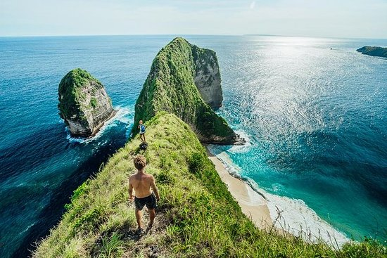 巴厘岛:Nusa Penida浮潜冒险