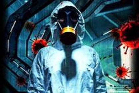 Outbreak: Find the Cure Escape Room...