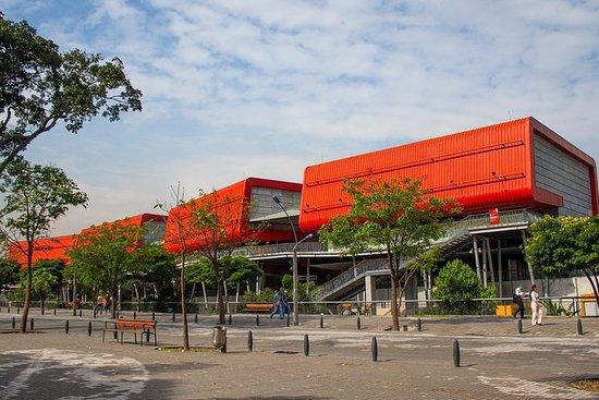 Explora Park: Aquarium, Vivarium and...