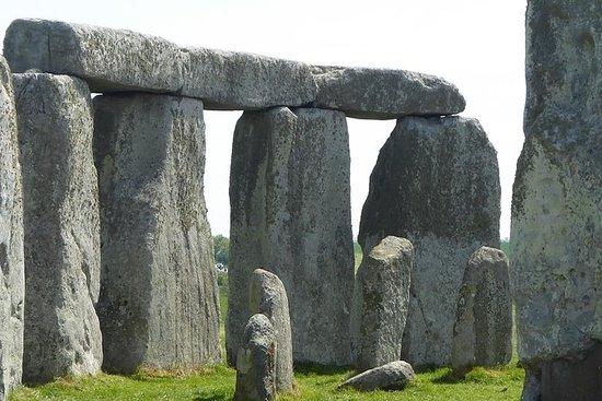 Stonehenge Private Tour - Half-day...