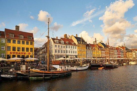 哥本哈根著名的地標PhotoWalks之旅