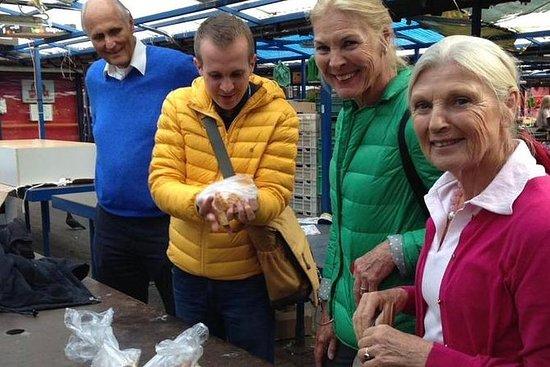 フードツアー:クラクフの食べ物
