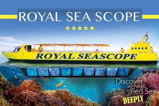 Royal Sea scope Submarine