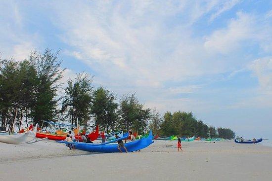 Belitung Island-verkenning voor ...