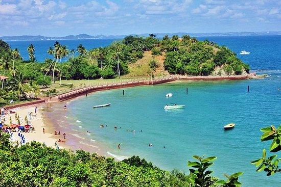 Tropical Island Båttur til Itaparica...