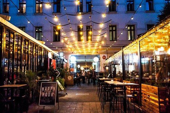 Budapest: expérience de vie nocturne privée et personnalisée