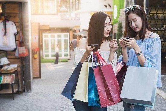 Dubai Shopping Tour (Mariages et Lune...