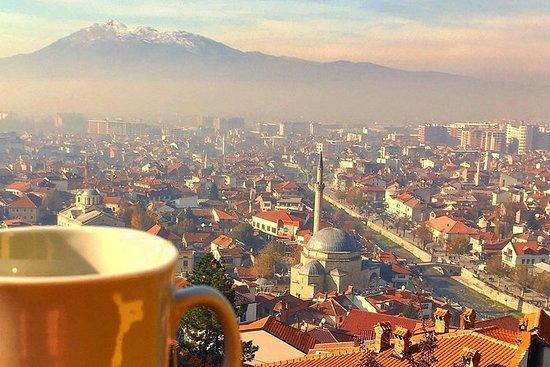 Prizren&Gjakova的文化和历史观光