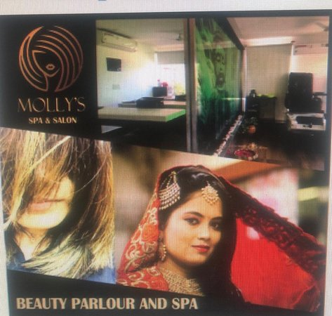 Molly's Beauty Parlour and Spa