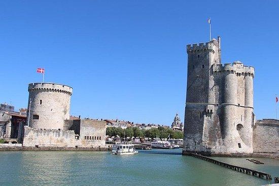 La Rochelle som et lokalt: Tilpasset...