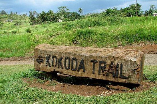 Private Tour: Full day Kokoda Track...