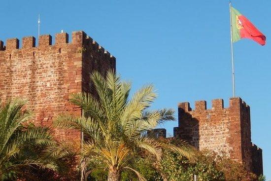 El histórico oeste del Algarve - Tour...