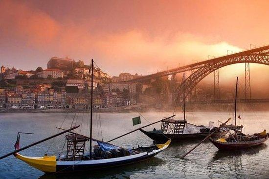 Una semana en Porto - Tour a pie...