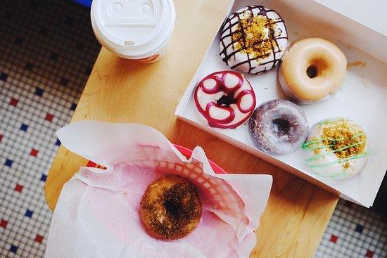 Underground Donut Tour...