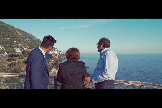 Private Amalfi Coast Tour from