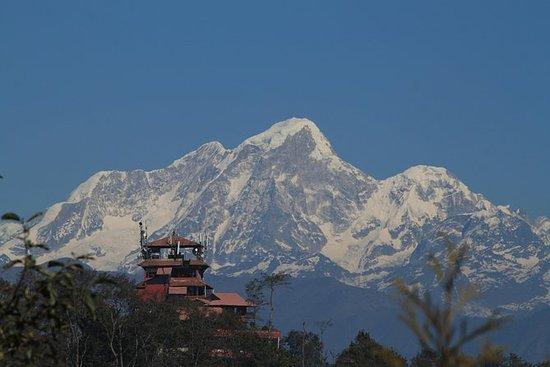 Nepal 10 dager 9 netter Tour...
