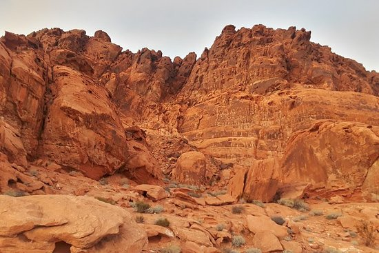 Valley of Fire State Park with Brunch
