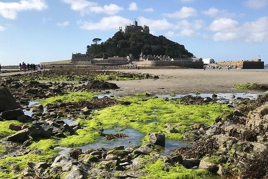 Devon, Dorset et Cornouailles: visite...
